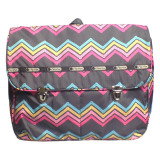 Lesportsac Messenger Up/Out Backpack (Multicolor) - thumbnail 1