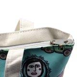 London Fashion Jeepney at Binibini Tote Bag (White) - thumbnail 2