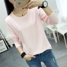 Loose Korean Spring and Autumn New style Plus-sized base small unlined Upper Garment (