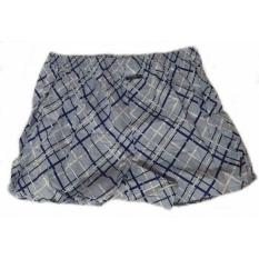 Mens Boxer Shorts (printed) By Greatstylefashion Haus.