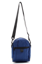MJ BGE07-SHD-06 Men's Sling Bag (Blue)