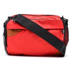 MJ BGE09-CBB-11 Belt Bag (Red)