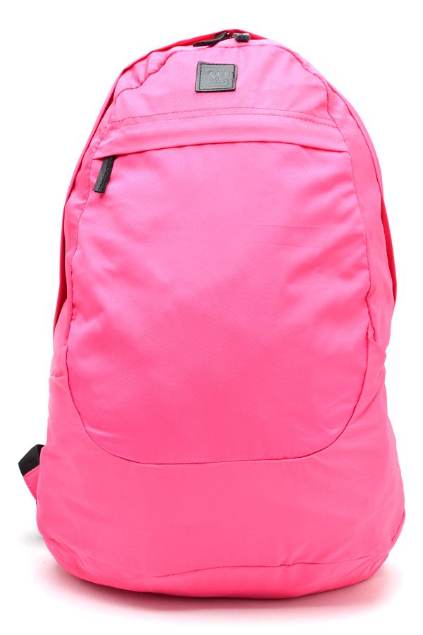 MJ BGE11-FBKPK-09 Backpack (Pink) - thumbnail
