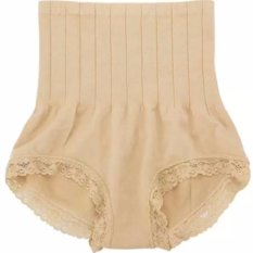 9e298a00a0a03 Munafie High Waist Slimming Shapewear Girdle Panty (Cream)