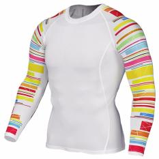 Men s T Shirts Buy online Daraz Nepal Source · PHP 1 559 New Men s sports MMA Compression T Shirts Teen Wolf long sleeve