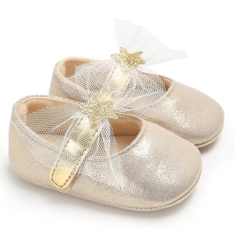 Rp 84.000. Newborn-18 Bulan Musim Panas Bayi Perempuan Anak Laki-laki Slip-On  Sol Lembut Sepatu Lucu Sepatu Kasual ... 3279dcc66d