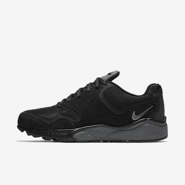 f9a19c4b972a NIKE MEN AIR ZOOM TALARIA  16 SHOE BLACK 844695-002 US7-11 02  - intl