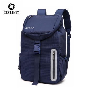 Ozuko Philippines  Ozuko price list - Laptop Backpacks for sale   Lazada 646e968ad9
