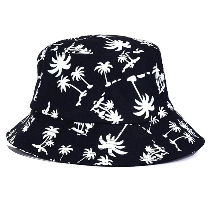 PAlight Unisex Bucket Hat Boonie Outdoor Cap Summer Traveling Sun Hats -  intl 1e13226e8b5