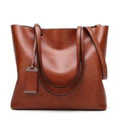 PATHFINDER Women Top Handle Satchel Handbags Shoulder Bag Messenger Tote  Bag Purse(Black) - a2cfb009c82ee