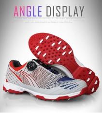 05867e88d PGM golf shoes men s shoes golf shoes knob button lace breathable and  comfortable - intl