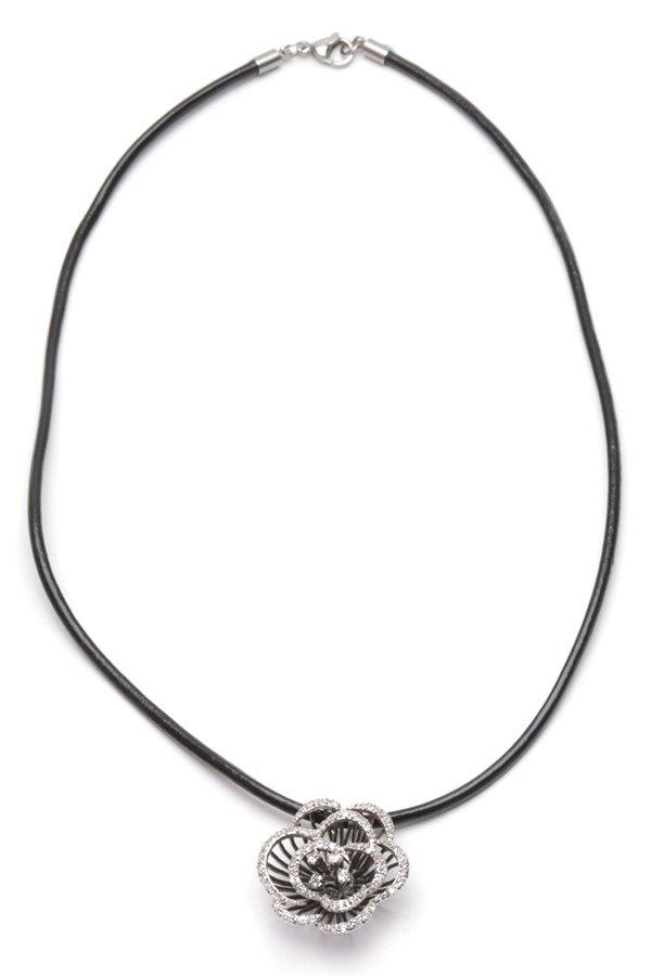Piedras Balenya Pendant (Silver)