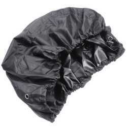rain cover Small Black