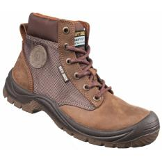 Safety Jogger Dakar S3 High CutSafety Shoes Work Boot Steel Toe