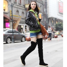 The amusing Sexy asian girl boots opinion