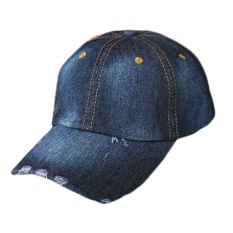 Snapback Baseball Cap Hip Hop Dad Hats For Men Women 2017 Summer Retro Boys  Full Denim a4394d59222