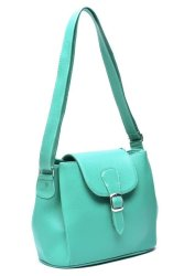 Sugar Abram Tote Bag (Green)