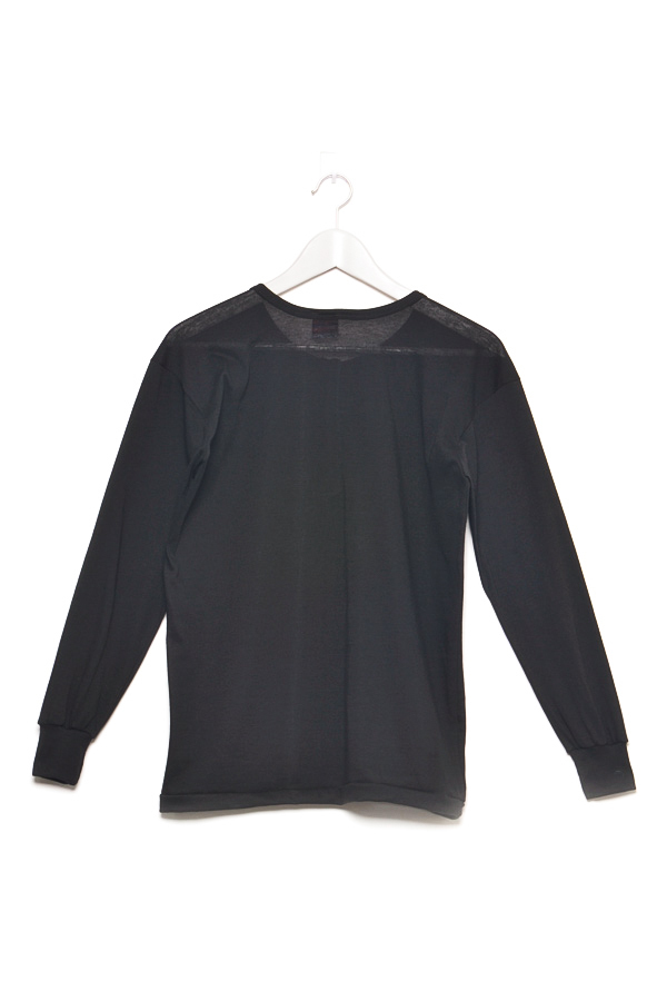 c89ff45f824 Tex-Cock Long Sleeves Camisa de Chino (Black) review and price