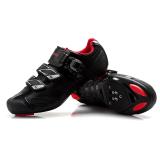 Tiebao TB36-B1407 Cycling Road Bike Look SPD-SL System Shoes Black | Lazada PH