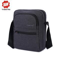 Tigernu Brand Waterproof Men 's Messenger Bag Business Shoulder Bags Casual Travel Bag T-
