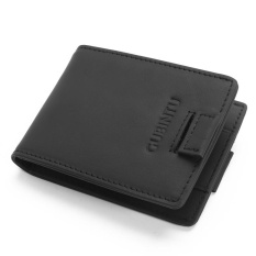 ... RFID Front Pocket Wallet Minimalist Secure Thin Credit Card Holder Genuine Leather - intlPHP899. PHP 925