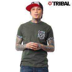 9dcde7d4 TRIBAL Philippines -TRIBAL T-Shirt Clothing for Men for sale - prices &  reviews | Lazada