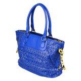 Twinky Rhia Tote Bag (Blue) - thumbnail 1