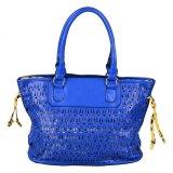 Twinky Rhia Tote Bag (Blue) - thumbnail 2