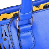 Twinky Rhia Tote Bag (Blue) - thumbnail 4
