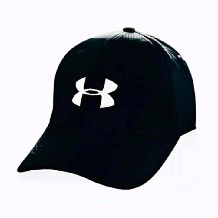 Cap Mania Under Armor black   Buy sell online Hats   Caps with cheap ... 86dec81effe