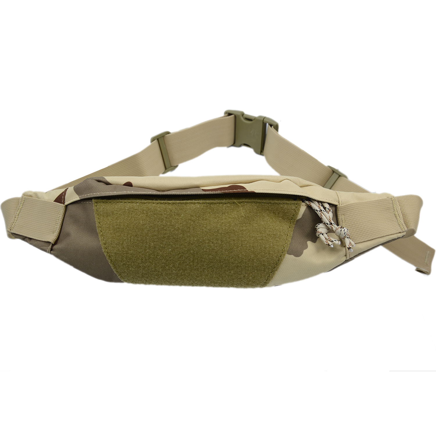 Vococal Multifunctional Waist Bag (Beige) product preview, discount at cheapest price