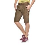 Wrangler Men's Kurt Non-Denim Shorts (Cord Cub) - thumbnail 1