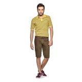 Wrangler Men's Kurt Non-Denim Shorts (Cord Cub) - thumbnail 5