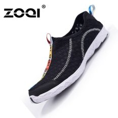 ZOQI Water Shoes Men And Women Fashion Sports & Outdoors Shoes Sports Shoes