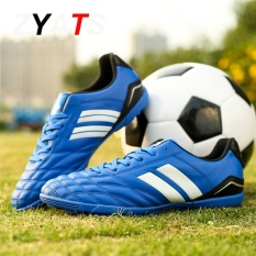 a720716c9 ZYATS 2017 New Indoor Lawn Training Futsal Shoes Non - Slip Wear -  Resistant Sports Soccer