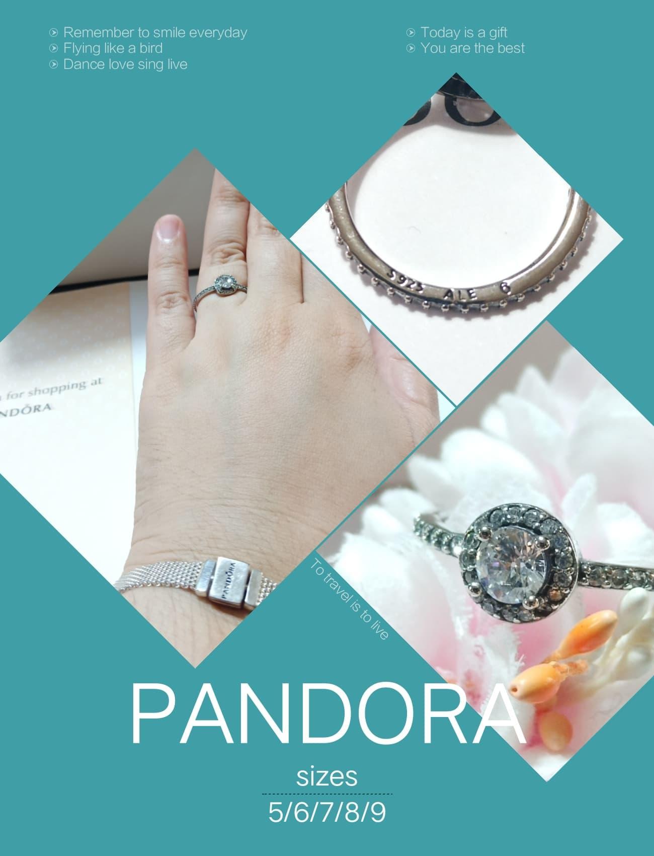 fe75cd3c9 Pandora Philippines: Pandora price list - Pandora Watches & Charms ...
