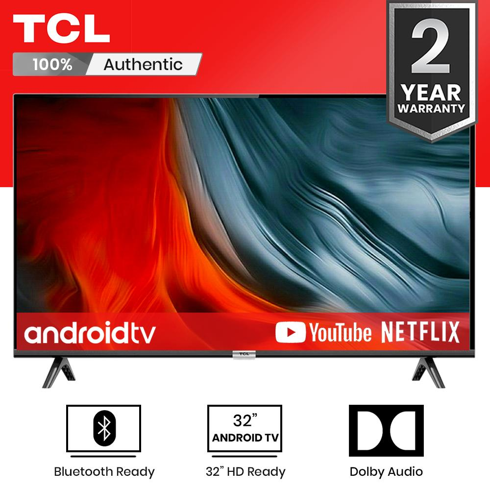 TCL 32 Inch Screen Android Smart TV S6800