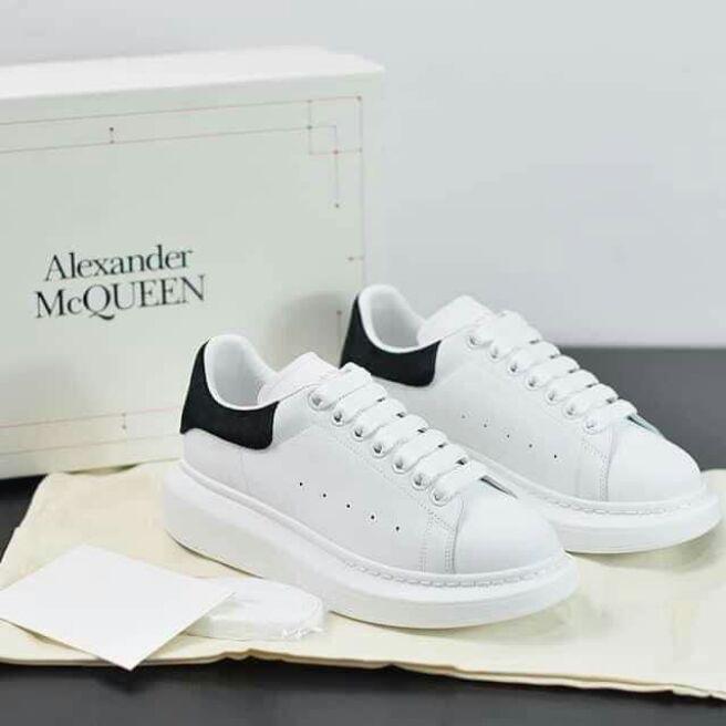 Alexander McQueen: Buy sell online