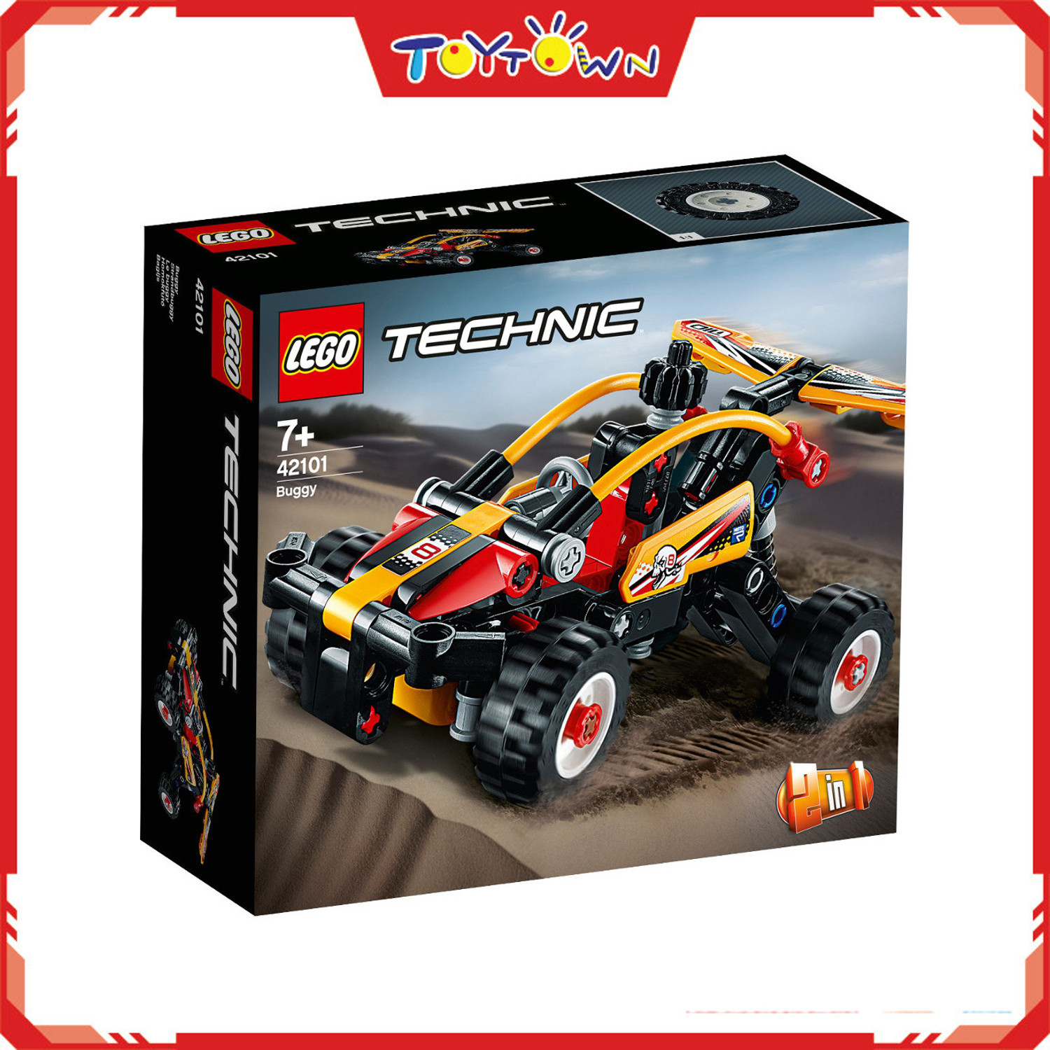 Lego Technic Buggy Buy Sell Online Building Sets With Cheap Price Lazada Ph