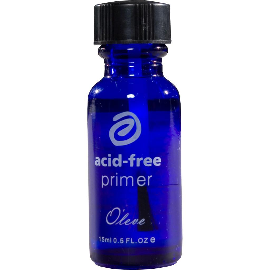 OLEVER ACID-FREE PRIMER 15ml Philippines