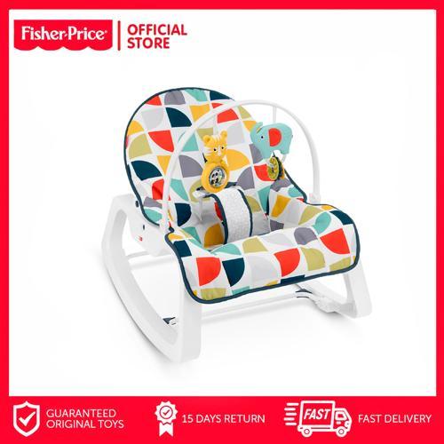Fantastic Fisher Price Fisher Price Infant To Toddler Rocker Inzonedesignstudio Interior Chair Design Inzonedesignstudiocom
