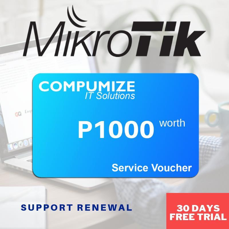 MIKROTIK Philippines: MIKROTIK price list - Router & WiFi Access