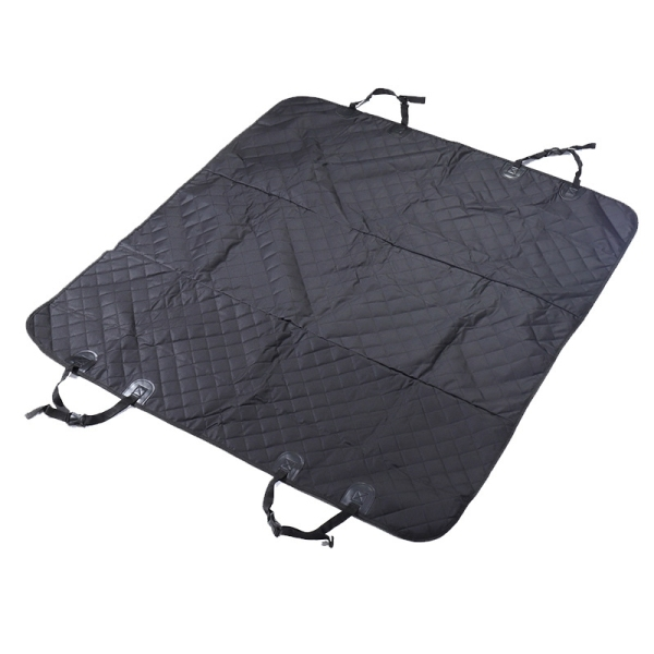Dog Carriers Waterproof Rear Back Pet Dog Car Seat Cover Mats Hammock Protector for Tesla Model 3 X/ Y /S