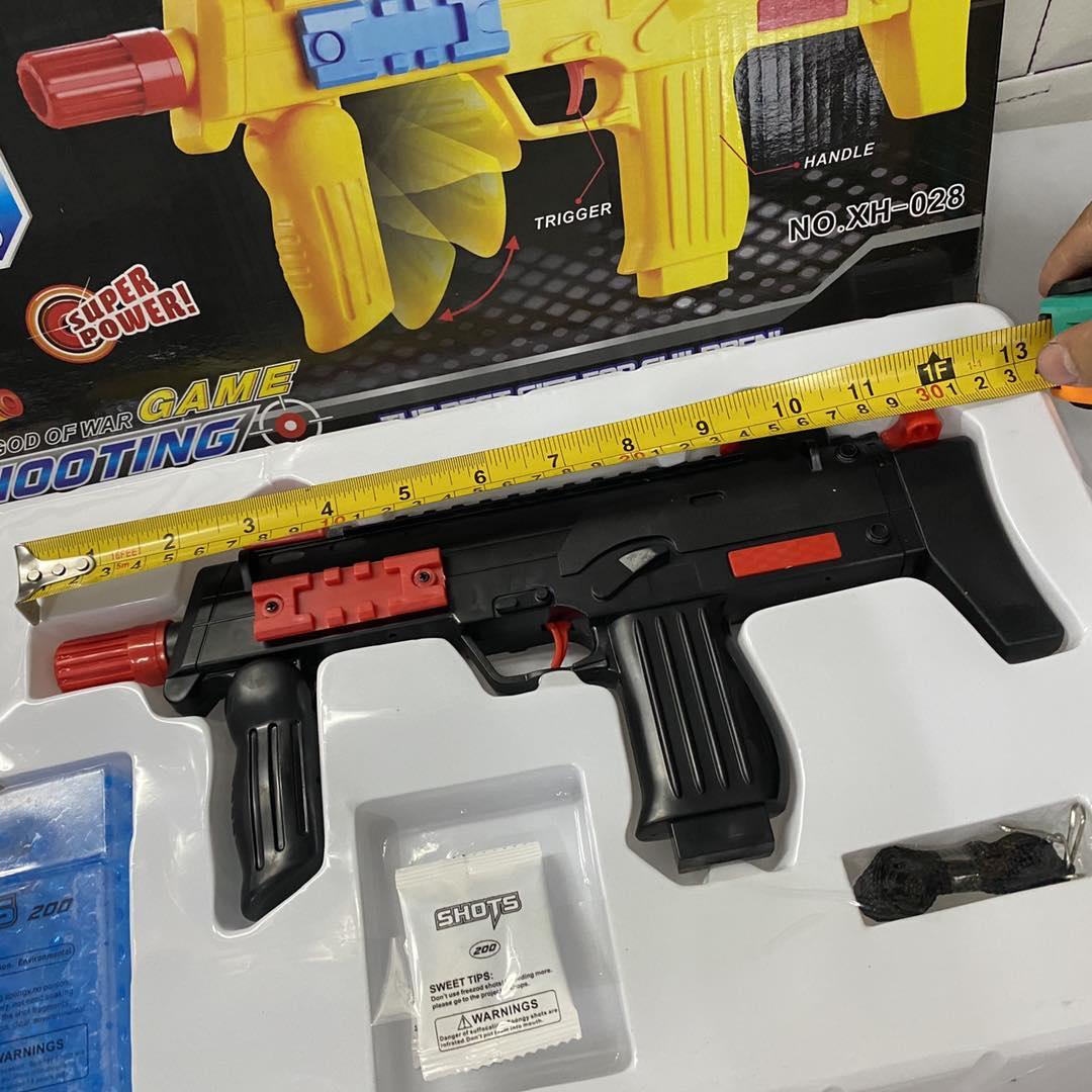Alignment of Target Shooting Toy Gun   Lazada PH