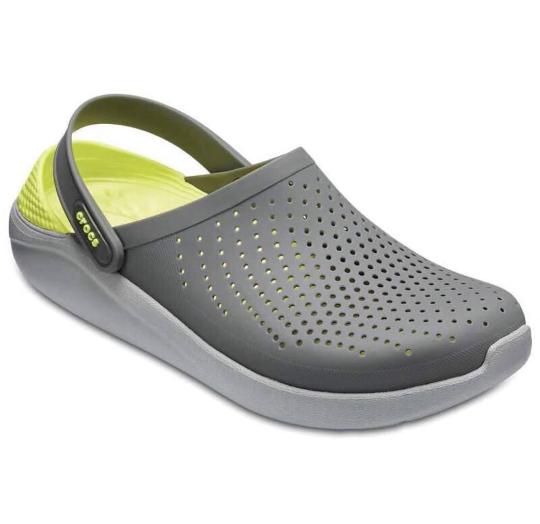 crocs light ride