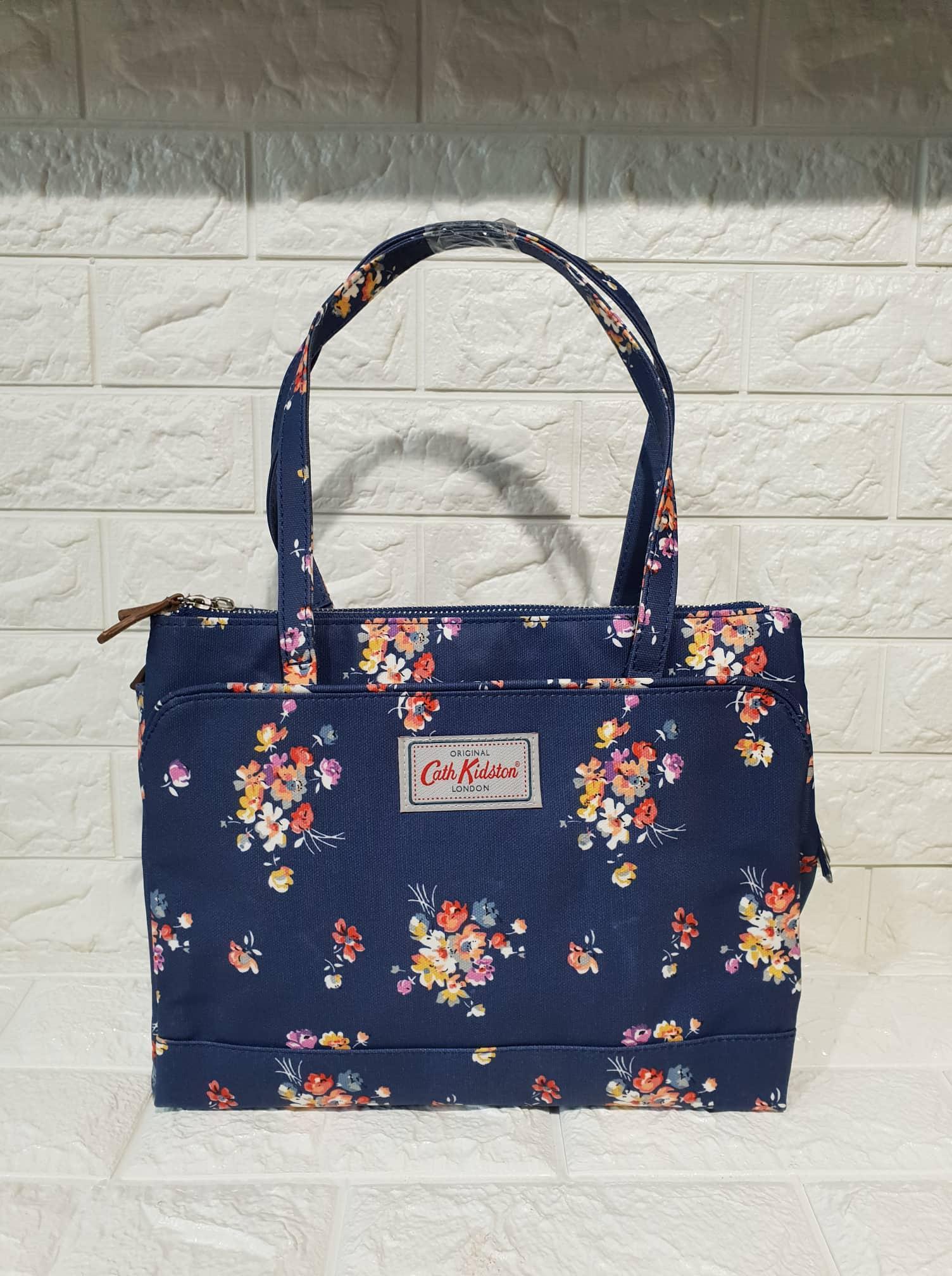 33209c7761 Cath Kidston Philippines  Cath Kidston price list - Backpacks ...