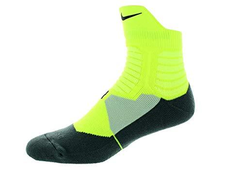compromiso cielo alondra  Original Nike Hyper Elite Elite Mid Cut Socks Cotton Cushioned No Show  Sportswear NBA Basketball | Lazada PH