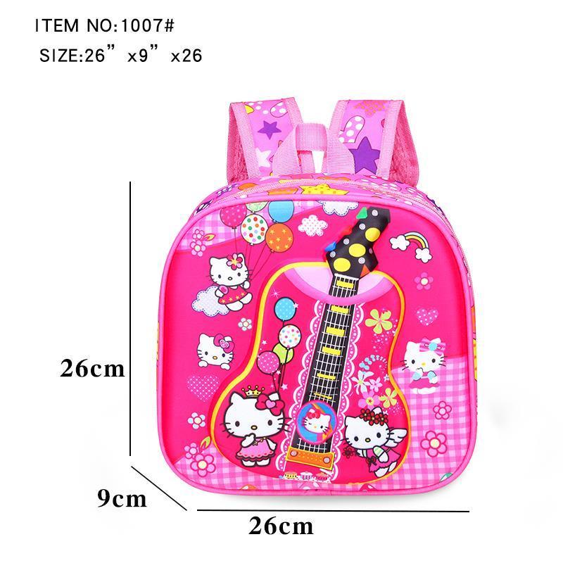 6b65f2f11208e HANSCP 2019 New Fashion Boys Students School Bags Kids Backpack Bag For  Children#CIT52
