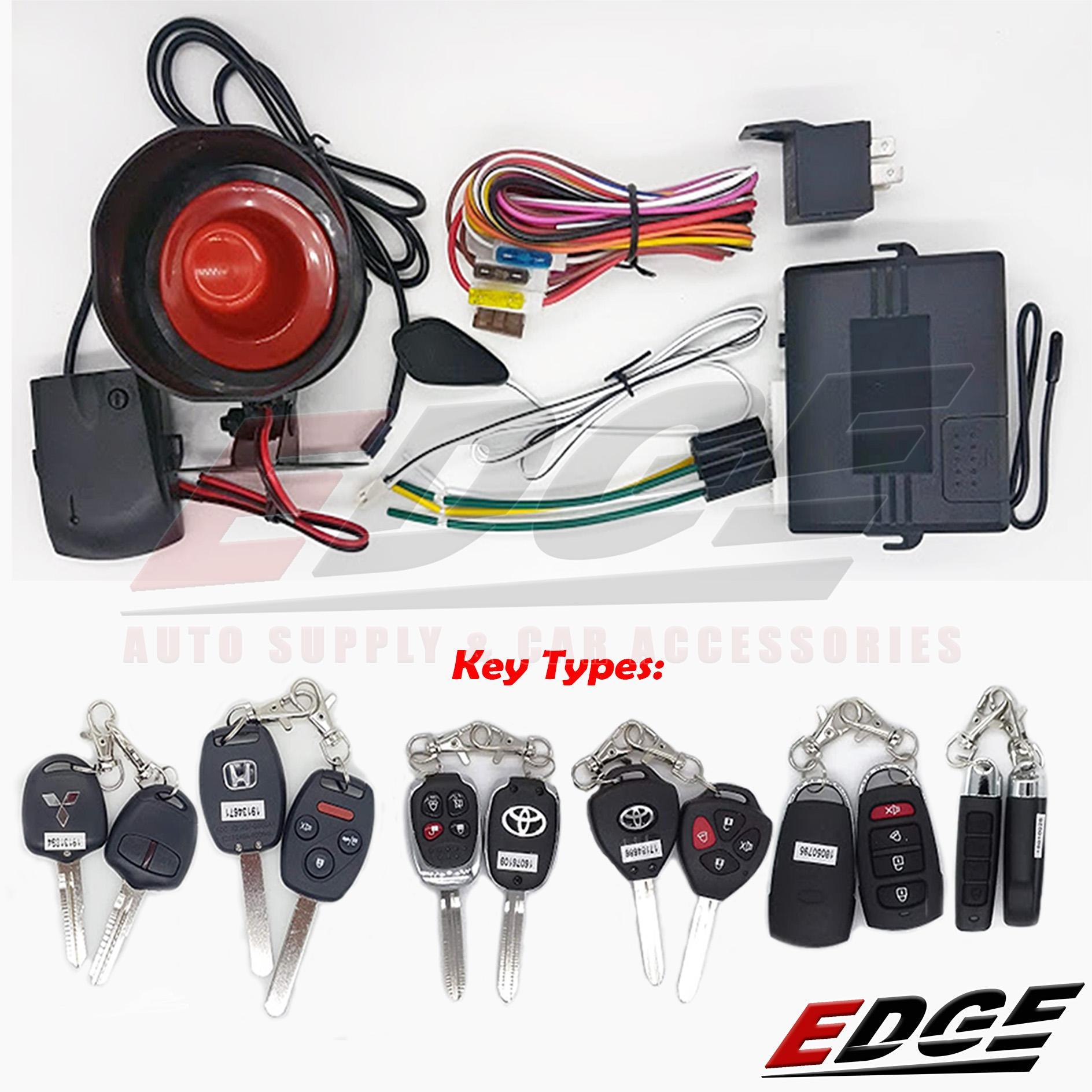 Alarm System for sale - Car Alarm System Accessories Online Deals