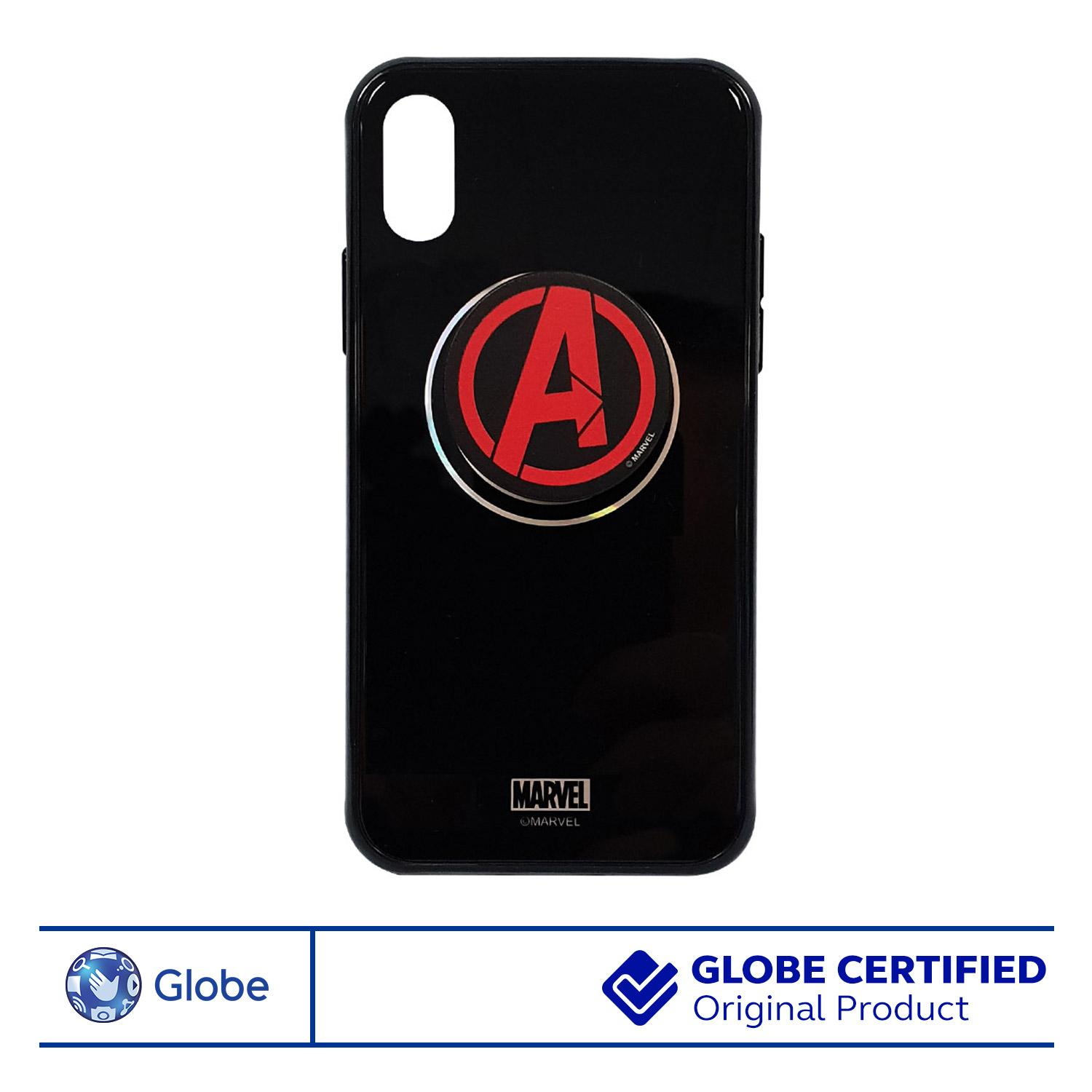 0917 Marvel Avengers Phone Grip By Globe Telecom, Inc..